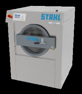 Waschmaschine WS 220 - Stahl Waeschereimaschinen