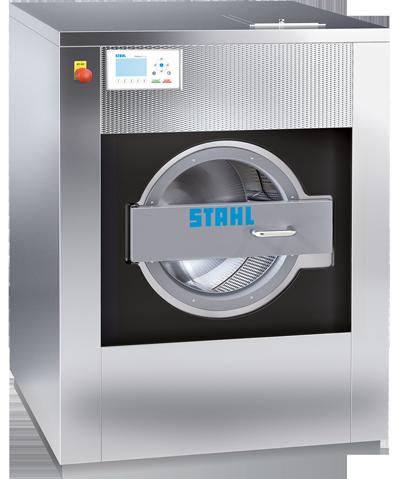 STAHL Wäschereimaschinen ATOLL 77 e