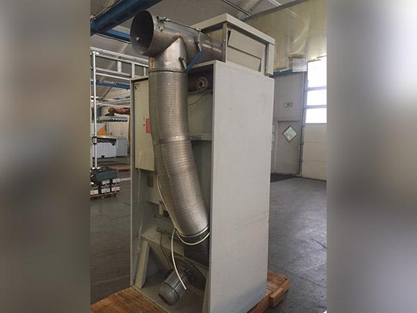 T 142 D WU | Gebraucht | 750,00 €
