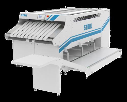 Faltmaschine Kombifold
