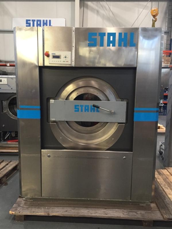 ATOLL 800 D Industriewaschmaschine