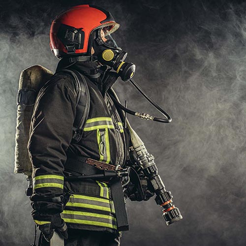 Atemschutzmasken waschen