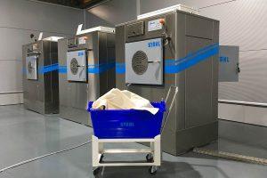 Durchlade waschmaschine