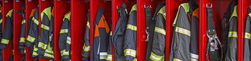 STAHL Wäschereimaschinen: Schutzkleidung für Rettungskräfte optimal reinigen