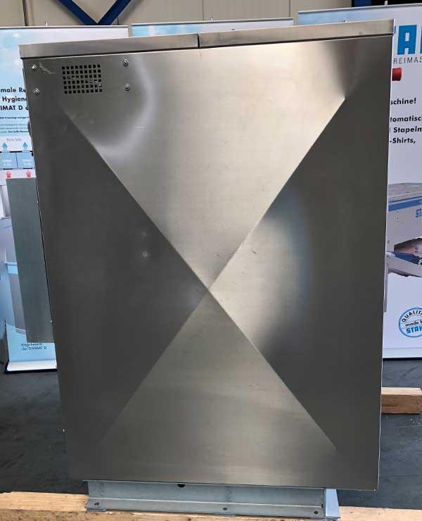 STAHL Wäschereimaschinen Vorfürmaschine ATOLL