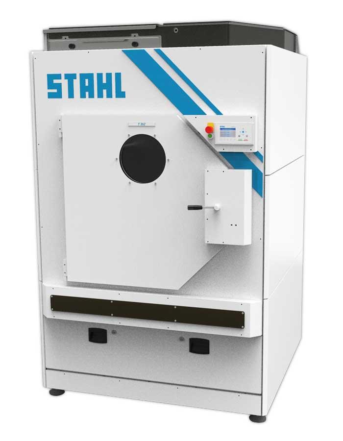 Gewerbliche Wäschetrockner von Stahl Wäschereimaschinen GmbH