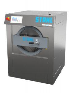 Profi-Waschmaschine