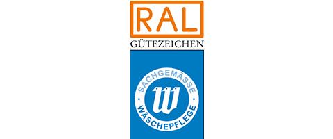 STAHL Partner German Certification Association for Professional Textile Services