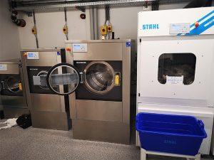 Stahl Waschmaschinen