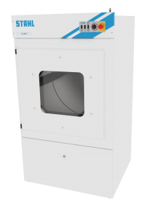secadora de ropa T5001