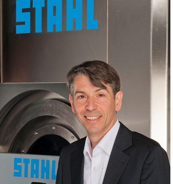 Werner Stahl